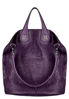 Givenchy - Really gorgeous, except ...  Is it me or does it look like a smiley face?  :)