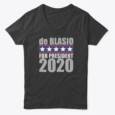 Bill De Blasio 2020 T Products from Bill De Blasio 2020 T Shirt | Teespring Bill De Blasio, Mens Tops, T Shirt, Products, Fashion, Supreme T Shirt, Moda, Tee Shirt, Fashion Styles
