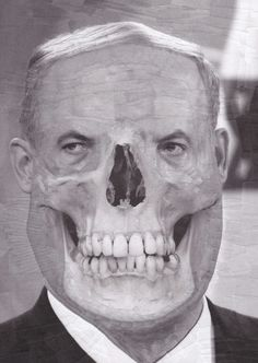 #412. Benjamin Netanyahu - Lola Dupre