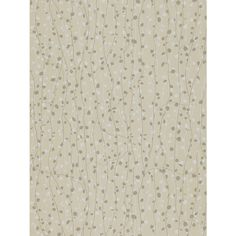 Buy Harlequin Beads Wallpaper, Neutral / Gilver, 110180 Online at johnlewis.com