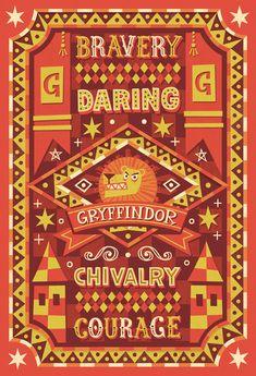 Gryffindor House - Created by Victor Medina Harry Potter Fan Art, Harry Potter Poster, Harry Potter Drawings, Harry Potter Houses, Harry Potter Anime, Harry Potter Books, Hogwarts Houses, Harry Potter Universal, Harry Potter Hogwarts
