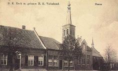 Oude kerk van Heeze
