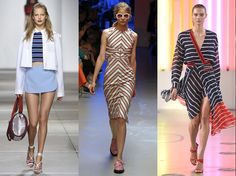 10 Spring 2015 Trends From London Fashion Week | Laddiez