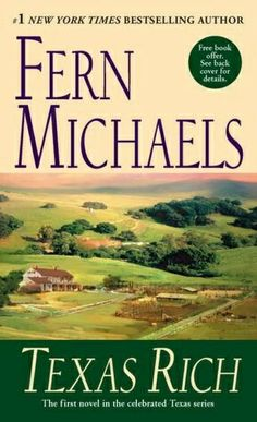Texas Rich ** by Fern Michaels