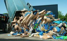 Associação da indústria de alimentos apoia projeto de reciclagem de olho na PNRS