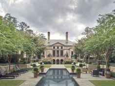 Historical Concepts Design Firm-Dering Hall-portfolio-Atlanta-Beaux Arts-Estate-Mansion-architecture-landscape-neoclassical-pool-