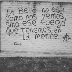 Visita la entrada para saber más Pretty Quotes, Love Quotes, Urban Poetry, Graffiti Quotes, Street Quotes, Words Can Hurt, Magic Quotes, Dark Quotes, Life Words