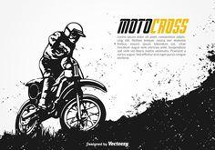 Znalezione obrazy dla zapytania logo motocross