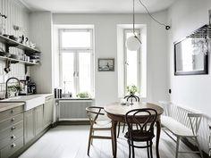 Johanna Bradford's home - COCO LAPINE DESIGNCOCO LAPINE DESIGN