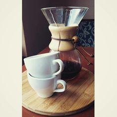 Coffee chemex