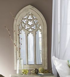 Cathedral Mirror from Through the Country Door®