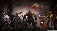 Diablo  HD Wallpapers Widescreen   1920×1080 Diablo 3 Wallpapers 1080p (46 Wallpapers) | Adorable Wallpapers