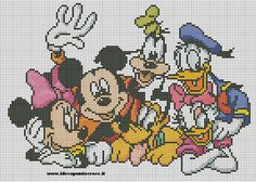 BANDA+DISNEY.jpg 861×615 pixels