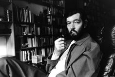 Cortázar Extraordinary People, Book Writer, Interesting Faces, Books To Read, Black And White, Film, Reading, Fictional Characters, Writers