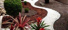 27 ideas para Decorar y Organizar el jardin