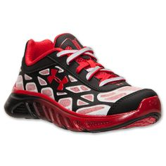 boys under armor shoes