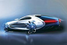 VW-Chefdesigner Walter de Silva hat exklusiv für AUTO BILD die Zukunft der Marken Volkswagen, Skoda und Seat skizziert. Es ist ein tiefer Einblick in die kreativen Pläne des Konzerns.