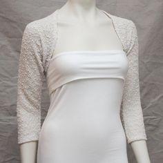 Hey, I found this really awesome Etsy listing at http://www.etsy.com/listing/158705144/ivory-sweater-shrug-wedding-bridal-shrug