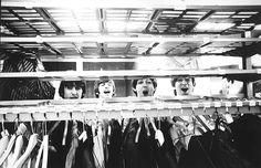 ビートルズ(The Beatles)