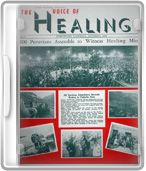 Click for Voice of Healing Collection