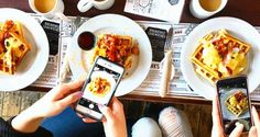 This Restaurant In Ottawa Sells The Craziest Waffles That You Need To Try featured image Montreal Canada, Toronto Canada, Travel Oklahoma, Canadian Rockies, New York Travel, Alberta Canada, Newfoundland, Canada Travel, Thailand Travel