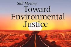 Principles of the Environmental Justice Movement « Environmental Justice