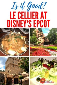 Le Cellier at Disney at Epcot. Read more about this awesome Disney restaurant!   #DisneyFood #WaltDisneyWorld Disney Vacation Planning, Disney World Vacation, Disney Vacations, Disney Trips, Disney World Restaurants, Disney World Resorts, Walt Disney World, Disney Parks, Dining At Disney World