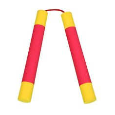 Red yellow tipped awesome nunchucks! $35.96  http://ninjanunchucks.com/awesome-nunchucks/  #nunchucks #numchucks #nunchaku #karte #kung fu #taekwondo #martial arts #ninja #ninjas #nunchakus #nun chucks #nunchuck #karate #toy #toys #kid #kids #weapon #weapons #tmnt #martial art #fighting