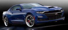 Specialty Vehicle Engineering Pushes the Yenko Camaro to Horsepower: Only 25 units will be made. Yenko Camaro, Chevrolet Corvette, Camaro 2010, Plymouth Barracuda, Ford Mustang, Chevy Dealerships, Toyota Supra Mk4, Pontiac, Harley Bikes