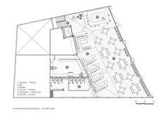 Project: A-001 Taller de Arquitectura http://a-001.com/ Architects: Eduardo Gorozpe, Arturo Olavarrieta, Grecia Ramos, Daniel Che Location: Mexico City Area: 325m2 Year: 2016 Images: Edoardo Gorozpe