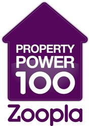 The UK's most influential Estate Agents in Social Media - #ZPP100 - Zoopla