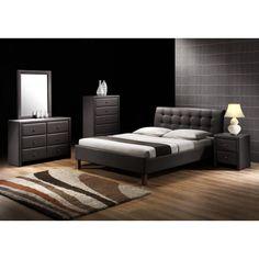 Voodi Samara 160 x 200 cm hind Samara, Cheap Bedroom Ideas, Bedroom Furniture, Couch, Interior, Design, Home Decor, Products, Beds
