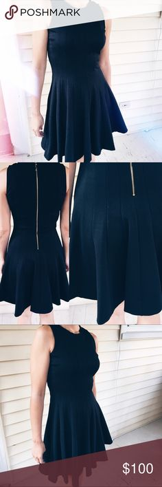 Kate Spade!!! Little Black Dress! Beautiful Kate Spade dress! Barely touched. Perfect condition! Flattering on any figure. A classic and timeless staple in your wardrobe. Enjoy! Sorry, no trades! kate spade Dresses