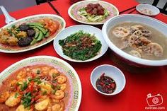 Image result for chinese new year reunion dinner