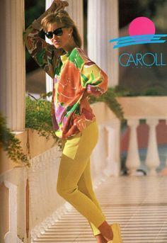 Caroll 1986