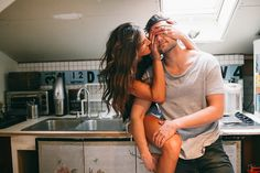 Tessa   Cole | Couple shoot | SLC apartment. #togally #couples