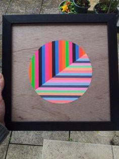 circles by Carl Cashman Hard Edge Painting, Constructivism, Source Of Inspiration, Types Of Art, Geometric Art, Circles, Doodles, Artsy, Photograph