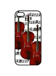 Cello Phone Case