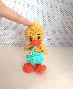 El pato Alfredo