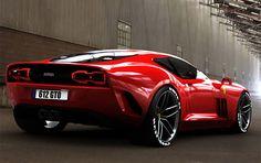 AUTO ZONE: Ferrari 612 GTO