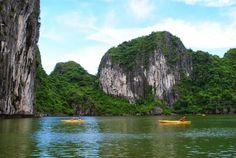 Holang Bay, Vietnam