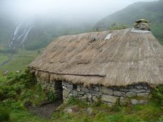 Ireland: This was taken at Gleninchiquin Park on the Beara Peninsula in county Kerry.