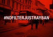 Quem precisa de filtros quando se tem Ray-Ban?
