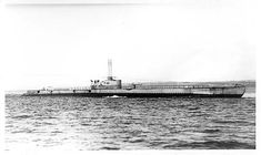 French Navy Redoutable-class submarines during WWII. (wikipedia.image)