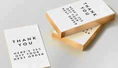 Etsy packaging - 5 Ways to Use Packaging Inserts to Increase Customer Loyalty and Revenue – Etsy packaging Custom Packaging, Brand Packaging, Packaging Design, Packaging Ideas, Shirt Packaging, Soap Packaging, Product Packaging, Jewelry Packaging, Visual Merchandising