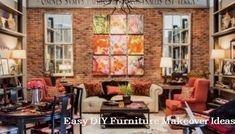 New Great Tips and DIY ideas for Furniture Makeover #makeover