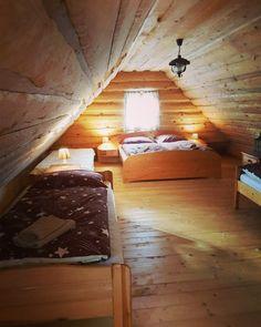 Drevenica na Horehroní ponúka ubytovanie 3 km od mesta Brezno v pokojnom prostredí.