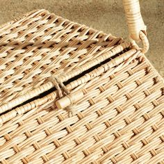 SOLBLEKT, Cool basket, rattan, Inside this basket there is a removable bag that you can fill with drinks, fruit and other things you want to keep fresh. The basket is handwoven from rattan – a fast-growing and renewable natural material. Rattan, Ikea Family, Chiffon, Natural Materials, Epoxy, Clear Acrylic, Color Change, Cleaning Wipes, Hand Weaving