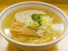 Shio Ramen  塩ラーメン