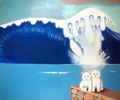 ArtSlant - David Humphrey Rackroom